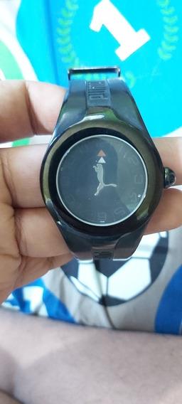 Reloj Puma 805 Resistente Al Agua 5 Bar