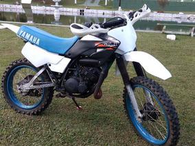 Yamaha Dt 180 Cc - Pronta Para Trilha / Cross