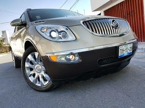 Buick Enclave 2012 Cxl Awd At Premium Posible Cambio
