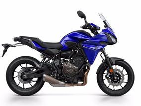 Yamaha Tracer 700 Ya Esta En Mp Motos Pilar Bs As