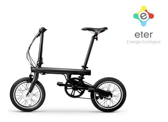 Bicicleta Electrica Xiaomi Qicycle Tienda Oficial Pilar