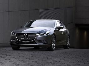 Mazda 3 Sedan Gran Touring Lx 2020