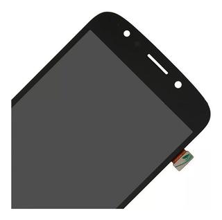 Modulo Pantalla Tactil Moto E5 Play Motorola Flex Corto Orig