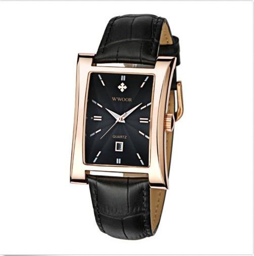 Relogio Wwoor 8017 Relógios De Pulso