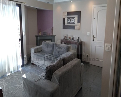 Apartamento No Centro De Osasco - Ap12119 - 32787772