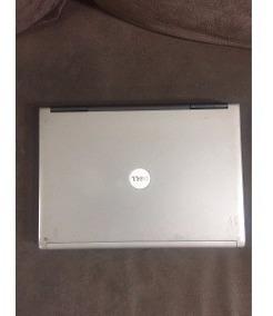 Notebook Dell D630 Intel Dual Core Porta Serial Com Um