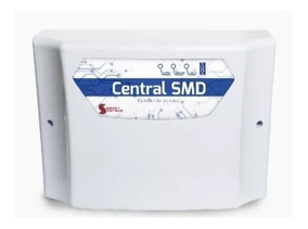 Central De Cerca Elétrica Smd Gcp10000 Securi Service