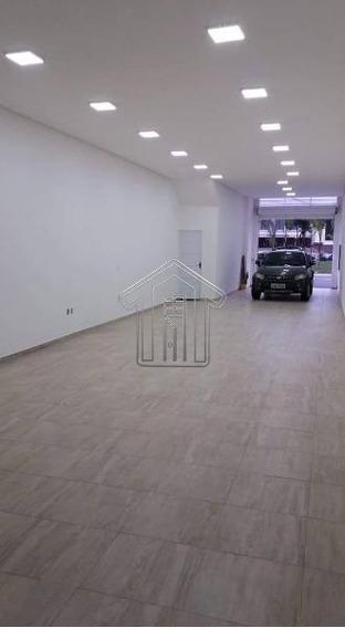 Salão Comercial Para Locação No Bairro Casa Branca, 130 Metros - 9531gi