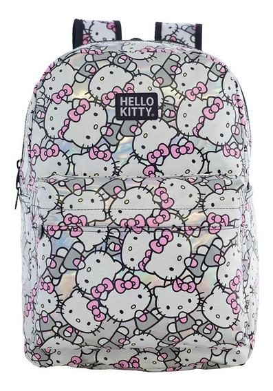 Mochila Costas G Hello Kitty Teen 04 Xeryus 9756