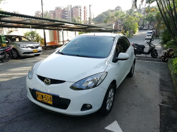 Mazda Mazda 2 Full Mecánico