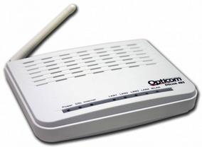 Modem Roteador Wi-fi Dslink 485 Completo