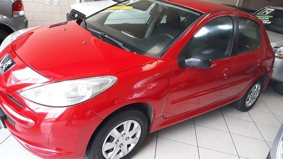 Peugeot 207 2014 1.4 Completo