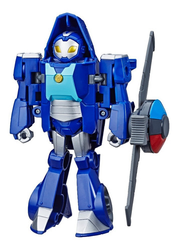 Rescue Bots Transformers Whirl La Robot Voladora Hasbro
