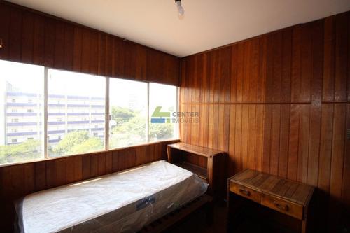 Imagem 1 de 10 de Apartamento - Vila Clementino - Ref: 13334 - L-871331