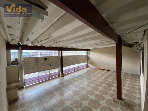 Imagem 1 de 15 de Casa Térrea Em Quitaúna  -  Osasco - 210802