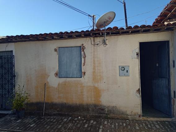 Aluguel Casa 2 Quartos Bairro Prefeito José Walter