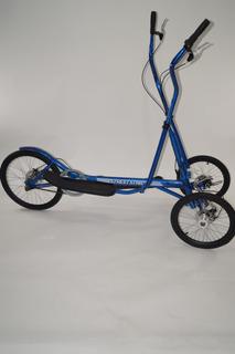 Bicicleta Eliptica Al Aire Libre Streetstrider 3i
