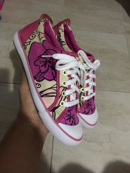 Tenis Coach Mujer