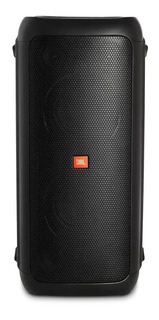 Alto-falante JBL PartyBox PartyBox 300 portátil sem fio Black 110V/220V (Bivolt)