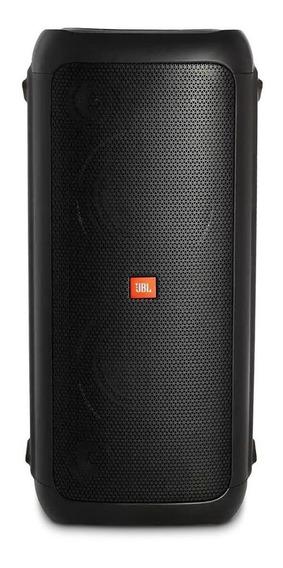Caixa de som JBL PartyBox 300 portátil sem fio Black 110V/220V