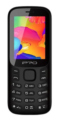 iPro A20 Dual SIM 32 MB negro 32 MB RAM