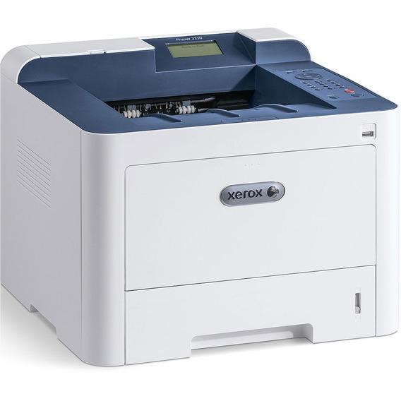 Impressora Xerox Laser A4 3330 Dni Phaser Mono