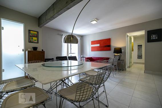 Apartamento Para Aluguel - Vila Olímpia, 2 Quartos, 75 - 893037491