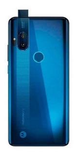 Qualcomm Snapdragon Celular Motorola One Hyper 128gb A Ck292