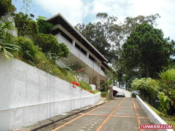 Casas En Venta 19-8684 Vj