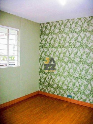Imagem 1 de 14 de Aconchegante Casa No Morumbi Com 1 Quarto. - Ca14337