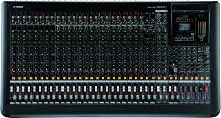 Consola Yamaha Mgp32x 32 Canales 24 Efectos Nueva