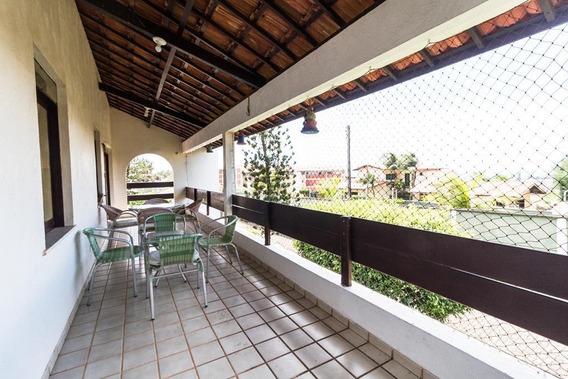 Apartamento Em Porto Das Dunas, Aquiraz/ce De 120m² 3 Quartos À Venda Por R$ 330.000,00 - Ap161531