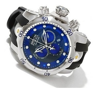 Relogio Invicta Reserve Men`s Venon Puppy Edition