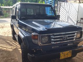 Vendo Toyota Macho 3.5