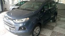 Ford Ecosport.exelente Muy Cuidada. Consulte. Con Su Auto