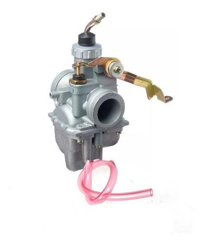 Imagem 1 de 5 de Carburador Ybr Yamaha 2003 A 2008