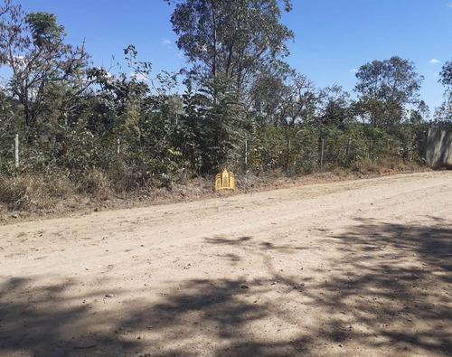 Imagem 1 de 8 de Terreno Em Esmeraldas - Te00426 - 70130328