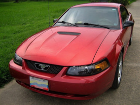 Mustang 2000 Automatico 3.8 V6