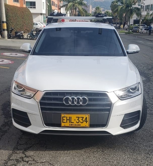 Audi Q3 Ambition 1.4 Turbo