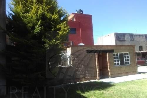 Casa En Renta Toluca Francisco Murguía El Ranchito 6736