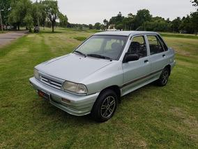 Kia Pride Sedan 1997 Financiamos (( Gl Motors ))