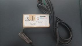 Chave De Fluxo Modelo Cfp Tecnofluid Saída Spst 0,5a/200v