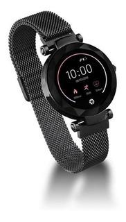 Smartwatch Paris Hr Leitura De Msg A Prova D Água Ip67