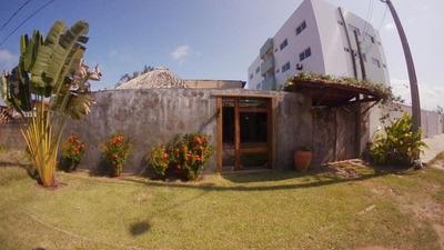 Casa Em Poço, Cabedelo/pb De 300m² 3 Quartos À Venda Por R$ 500.000,00 - Ca211691
