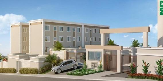 Apartamento Na Planta Para Venda Em Suzano, Suzano, 2 Dormitórios, 1 Banheiro, 1 Vaga - 286