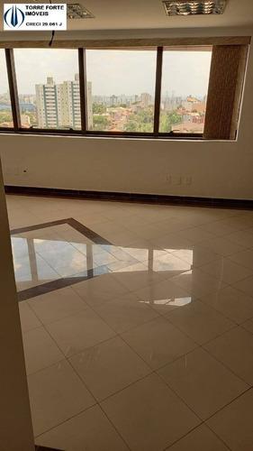 Sala Comercial Em Santo André - 2059