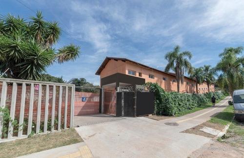 Casa Em Condominio - Santa Tereza - Ref: 19115 - V-19115