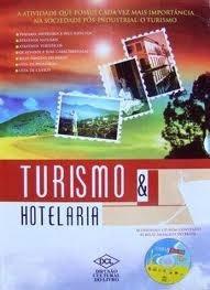 Livro Turismo & Hotelaria