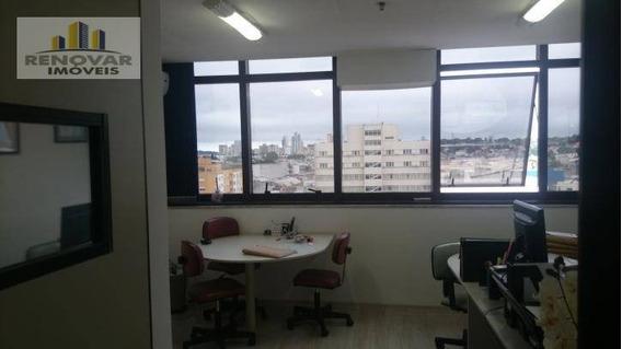 Sala Comercial À Venda, Centro, Mogi Das Cruzes - . - Sa0141