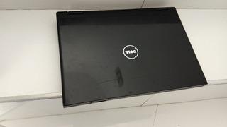 Laptop Dell Vostro 1510 Core 2 Duo T5670 Dd 250gb Ram 3gb